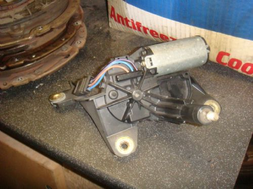 ASTRA MK4 HATCH REAR WIPER MOTOR